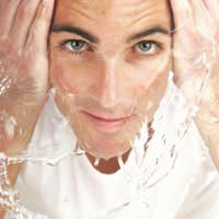 Skin Care For Men Health Grooming Diet