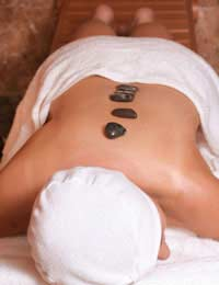 Spa Treatments Lymphatic Drainage