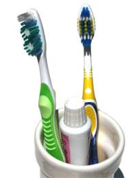 Electric Toothbrush Manual Toothbrush